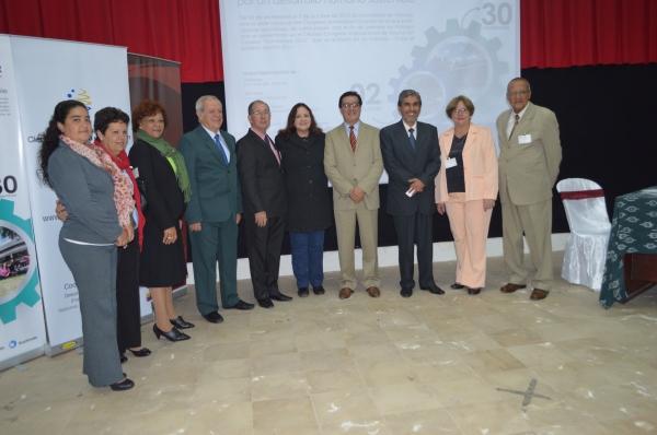 Otavalo.- En el Congreso se hablarán sobre temas de Educación Superior.  Foto: Cortesía