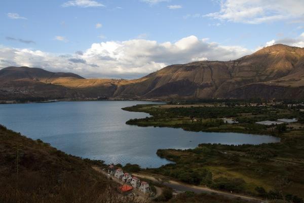 Proyecto Ecuador Travel, Ministerio de Turismo.