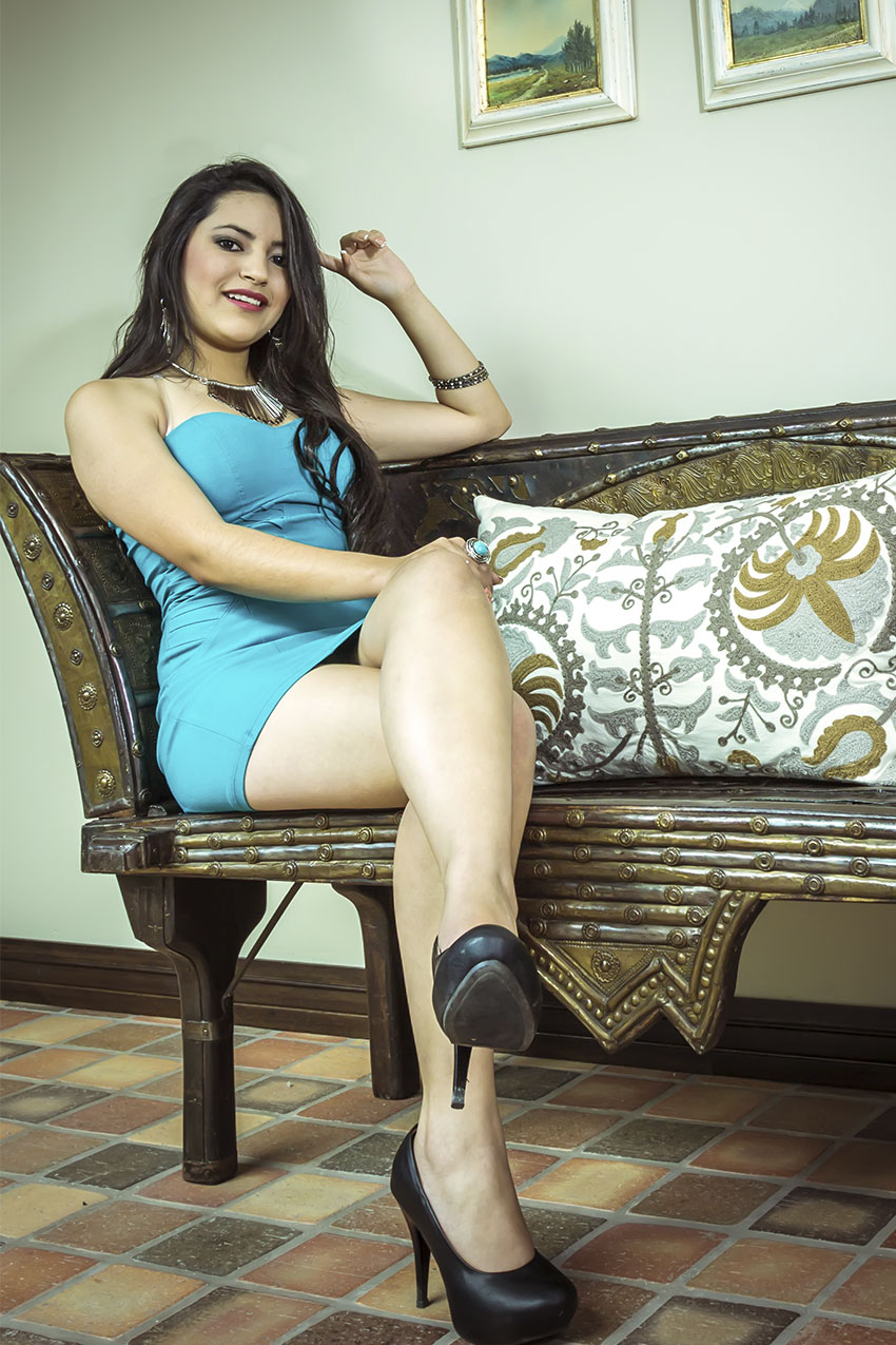 Maria Moncayo