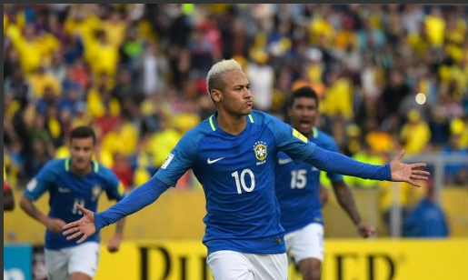 neymar afp